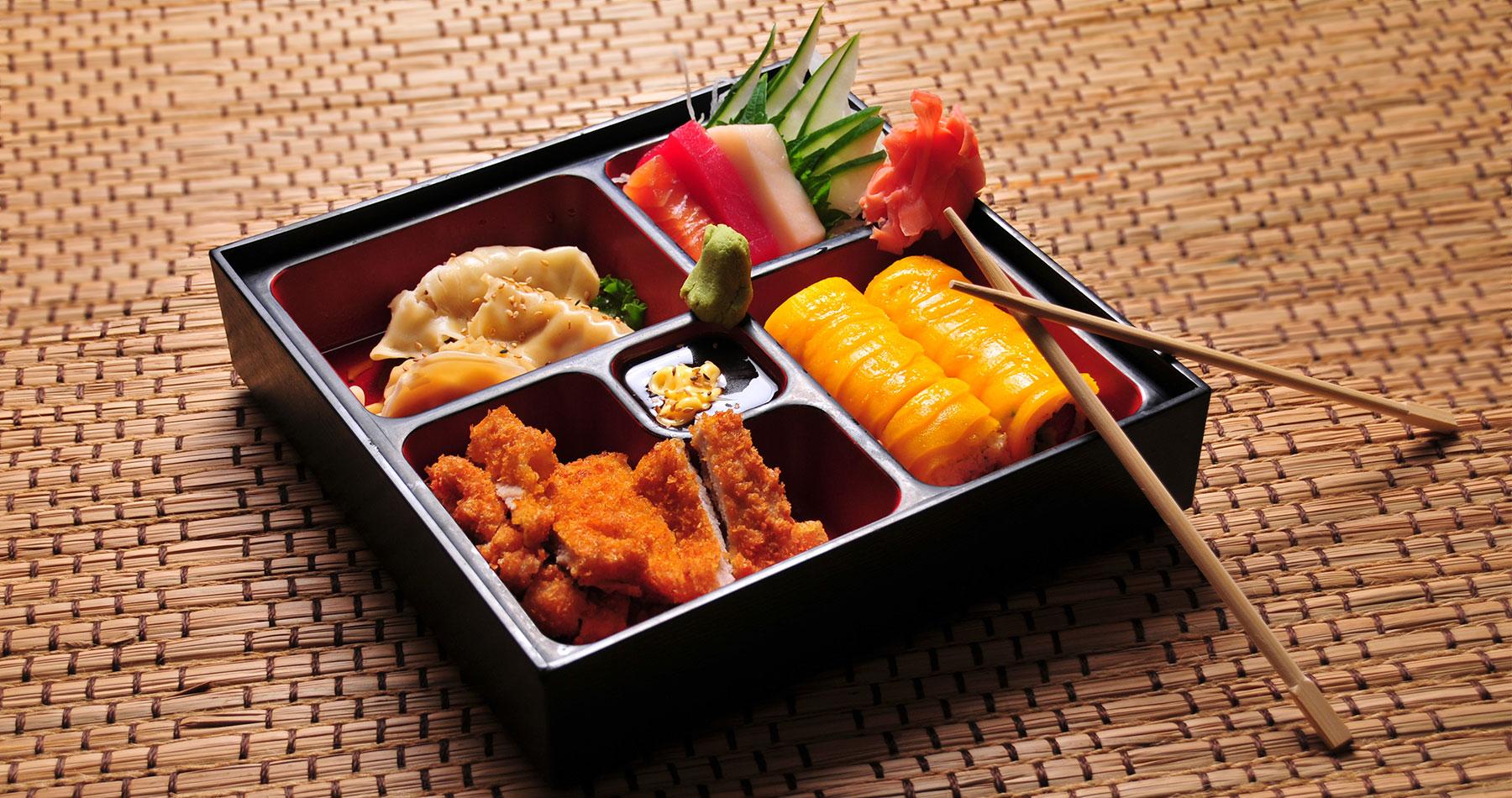 Minato Sushi Bar – Best Sushi in Mt Vernon Cultural District - photo#4